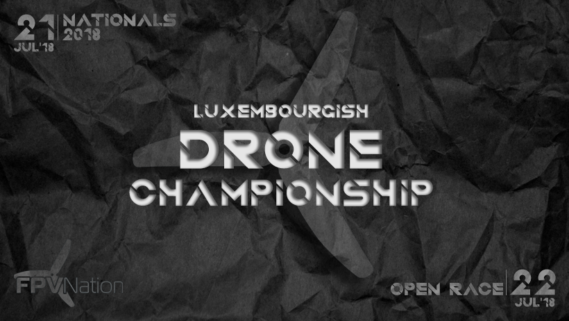 Luxembourgish Drone Championship